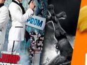 Posters Películas 2012