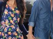 Noticia Matthew McConaughey Camila Alvés luna miel Ibiza