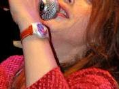 """CORINA BARTRA: Sofisticada Cantante Jazz Contemporáneo Perú"""""""