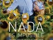 Reseña «Nada imposible»