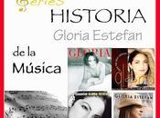 SERIES Historia Música Gloria Estefan