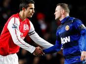 Persie Manchester United