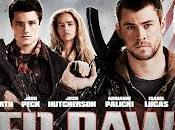 "Trailer ""Red dawn"""