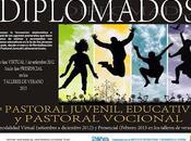 Diplomados pastoral juvenil, educatica vocacional