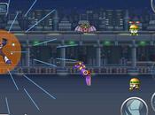 """Capcom celebra aniversario Mega """"social para sistemas"""
