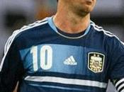 Tiempo fútbol, tiempo Messi