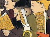 Curiosidades novelas. libros leen pesonajes.
