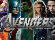'Los Vengadores tiene fecha estreno