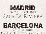 Amaral madrid barcelona