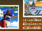 Dragon Ball Heroes: Ultimate Mission llega Nintendo