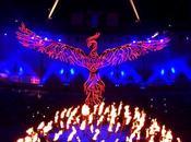Simbolismos ocultos Juegos Olímpicos 2012 Apertura Clausura