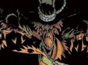 Batman Arkham: espantapájaros. Todo polvo camino