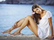 Especial piernas: cómo mejorar circulación eliminar piel naranja