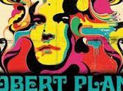 señores: vuelve Robert Plant