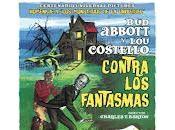 Abbott Costello Contra Fantasmas, reposición Alta Definición