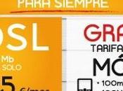 Jazztel lanza interesante promoción: minutos gratis móvil ADSL