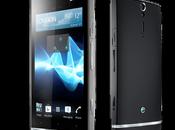 Sony lanzará smartphone Xperia