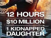 Póster tráiler 'Stolen' Ahora Nicolas Cage