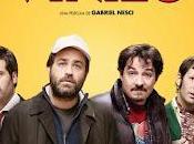 """Primer Poster Trailer Oficial """"Dias Vinilo"""" Gaston Pauls Leonardo Sbaraglia"""