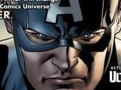 Capitán América cambiará Universo Ultimate