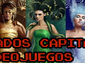 siete pecados capitales videojuegos