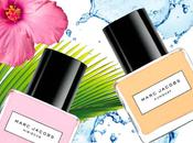 Splash Tropical Collection 2012 Marc Jacobs