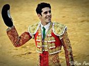 """Talavante gana """"Capote paseo"""" 2012"""