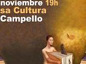 encuentro nacional escritores poetas, Campello, Alicante