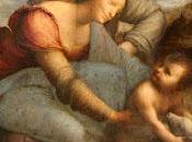 prodigio, delirio Arte, dios casi, pero solo hombre, gran Leonardo.