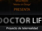 Novedad mundial: Dr.Life