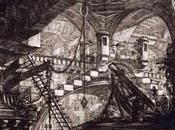 artes Piranesi William Blake