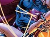 "[DC]-Superman Wonder Woman, ""mas amigos"""