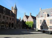 Holidays. Second stop: Brugge (Part