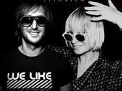 David Guetta presenta 'Titanium' español