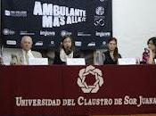 Ambulante Allá cierra primera edición estreno documentales