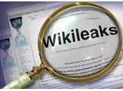 ¡Maldito wikileaks!