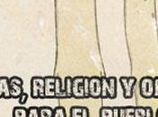 Shaddai Drogas, religión opiáceos para pueblo