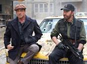 Chuck Norris estará 'Los Mercenarios