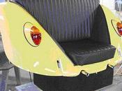 Muebles elaborados partes autos Martin Kerber