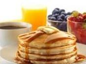 Desayunar bien clave para engordar