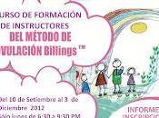 Curso método billings 2012
