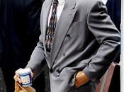 DiCaprio convierte Jordan Belfort 'The Wolf Wall Street'