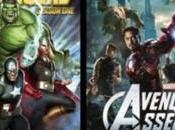 Peter David guionista Avengers Season