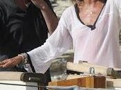 Carlota Casiraghi afianza relación Elmaleh pasan unos días Carolina Mónaco