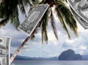 Entre intermediarios, paraísos fiscales Aruba