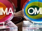 Premios OMMA 2012 Nominados