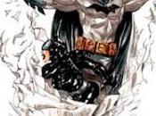 Batman Grant Morrison (Interludio):Paul Dini Corazón Silencio