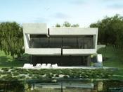 A-cero presenta nueva vivienda unifamiliar Alemania!