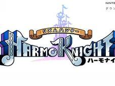 Rhythm Hunter: HarmoKnight nuevo Game Freak (Pokémon) para Nintendo