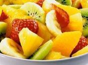 Comer frutas verduras puede ayudar dejar tabaco